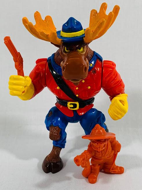 monty moose