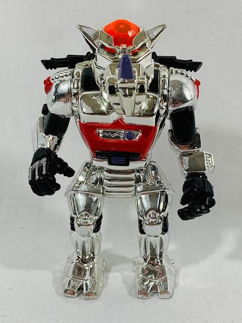 robotic rocksteady