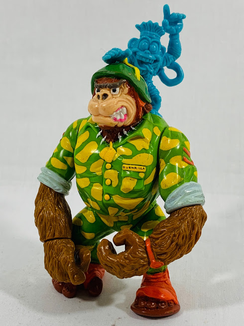 sergeant bananas
